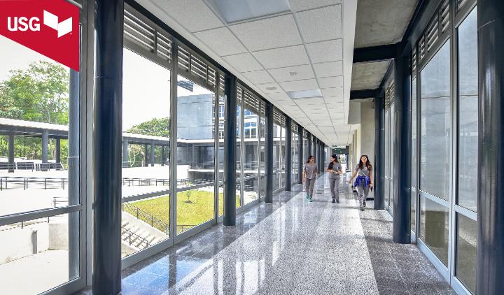 Mejorando la calidad del aire de los espacios que habitamos